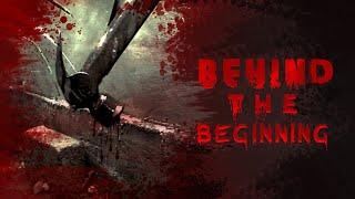 BEHIND THE BEGINNING   Malayalam Shortfilm