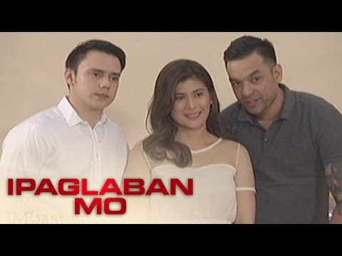 Ipaglaban Mo: Ray is obsessed with Tessie