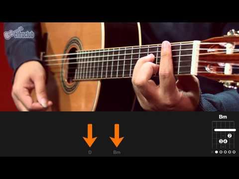 É Preciso Saber Viver - Titãs (aula de violão simplificada)