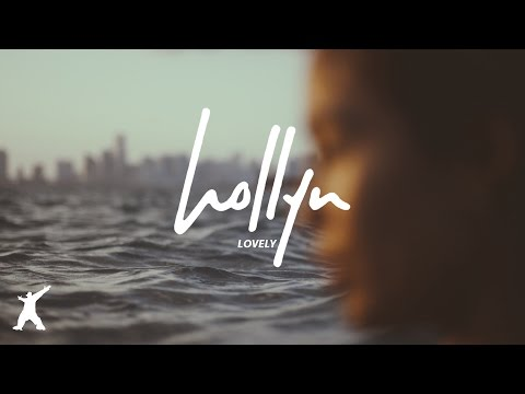 download Hollyn - Lovely (Official Audio Video)