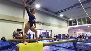 Elite Gymnasts Who Turned To NCAA (Part 1)