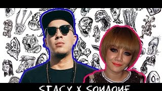 Stacy ft Sonaone - Inilah Aku (Sonaone Remix) #StacyxSonaone
