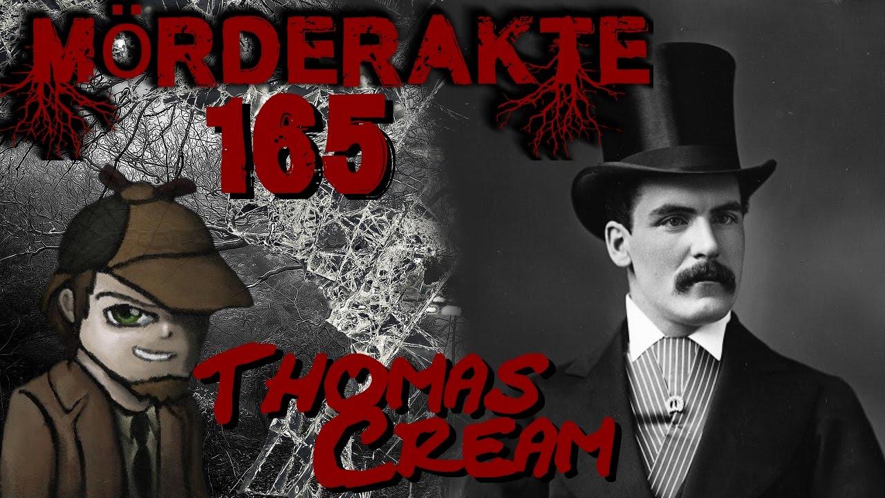 Download Mörderakte: #165 Thomas Cream / Mystery Detektiv feat. Emtycee