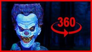 360 | Creepy Clown Challenge