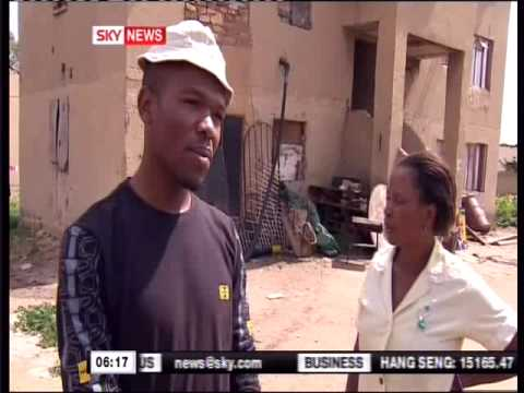 South Africa prepares for Elections
