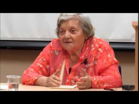 Ibi Gábori - The testimony of a Hungarian Canadian Auschwitz survivor