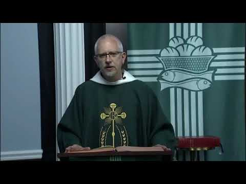 TV Mass Homily 2018 09 23