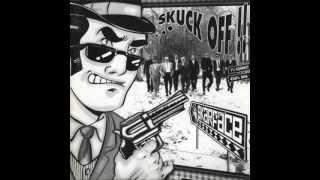 Skarface (FRA) - Skuck off! FULL ALBUM 1997