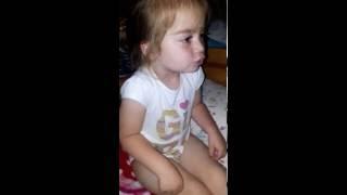 Darabokra törted a szívem - 3 évesen