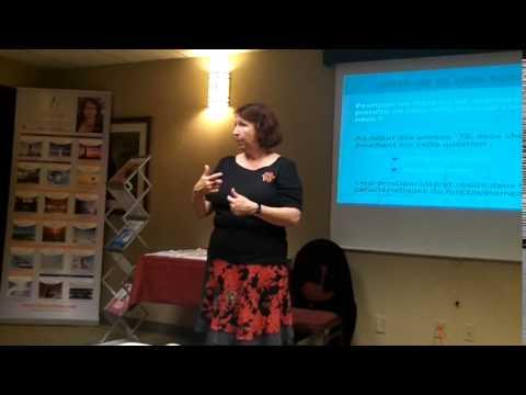 Conference Atteignez votre plein potentiel avec les outils de la PNL avec Isabelle David à Montréal