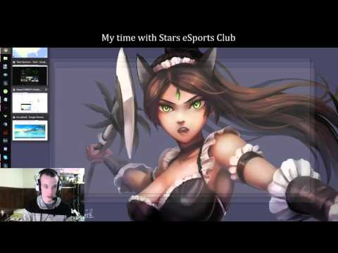 My time with Stars eSports Club 2016