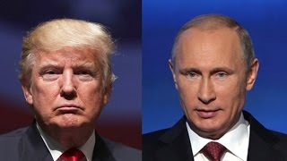 Bob Nardelli Says Russia Is Trump's Big Distraction