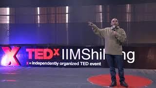 Why That Movie Scene? | Rangan Baradwaj | TEDxIIMShillong