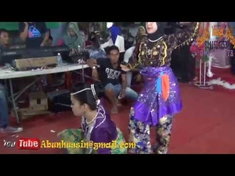 Indah Aisah & Indah Paija - Tiyula Itom (K,L,G In Labuan 06/12/2014)