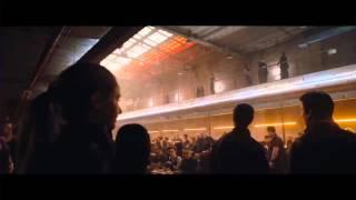 Дивергент - русский трейлер 2