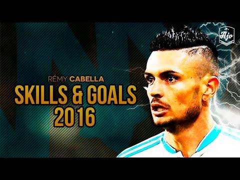 Rémy Cabella 2016 |Amazing Skill Show| HD | 1080p