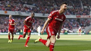 Middlesbrough 3-0 Leeds United | Extended Highlights