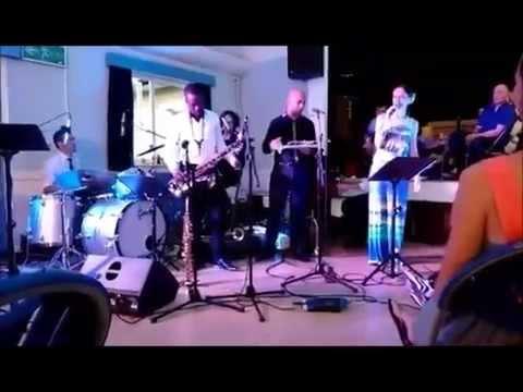 Roots of Jazz- Gospel Project - Operator