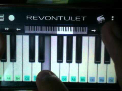 rossa - ayat-ayat cinta (piano cover)