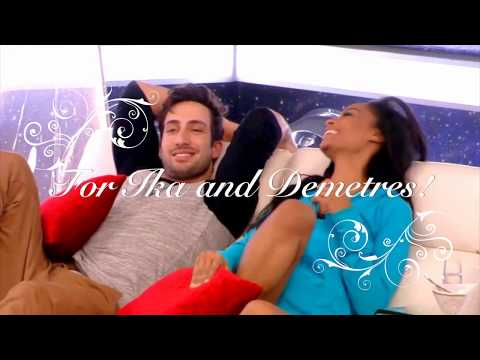 Demetres and Ika- You're My Roc Beyonce