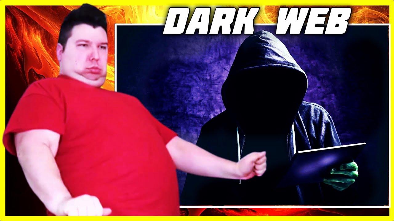 "Nikocado Avocado Goes ""DARK WEB"" On His New PC [scary]"