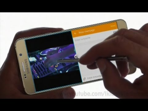 Iklan Samsung Galaxy Note 5 Preorder Indonesia