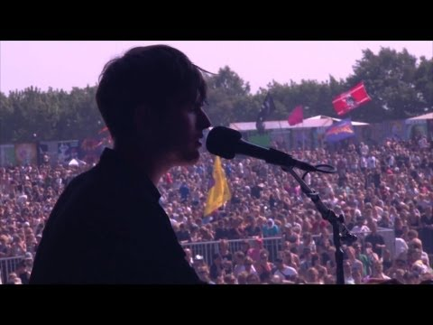 James Blake   at Roskilde Festival 2013 Full Set