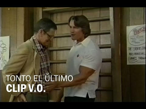 Tonto el último (Scavenger hunt, 1979) - Clip VO