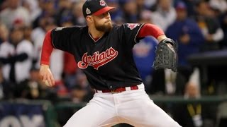 Corey Kluber Ultimate 2016 Highlights