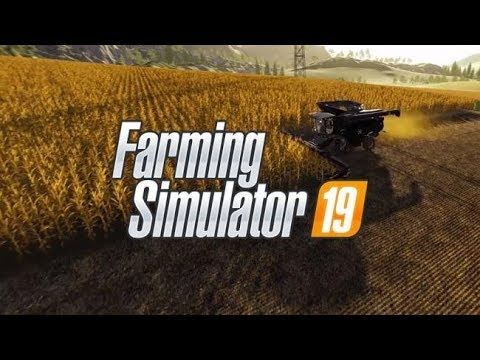 live farming simulator 20019