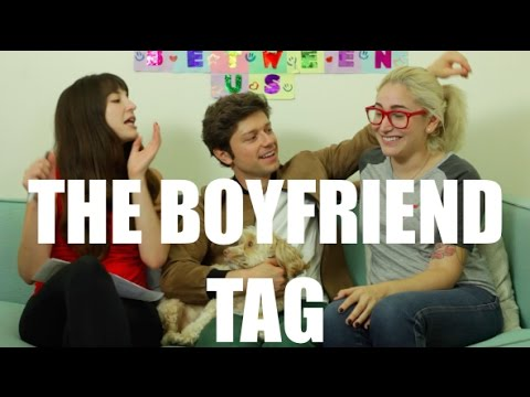 The Boyfriend Tag / Is This What You Want?