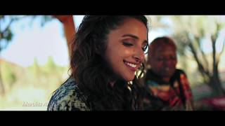 Discover Uluru, Australia with Parineeti Chopra