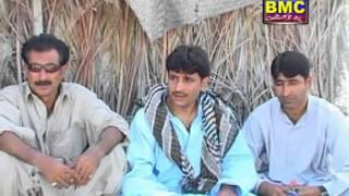 Mani Yar Mani Qatal | Muslim Hamal | Shah Jaan Dawoodi | Vol 6 | Balochi Song | Balochi World