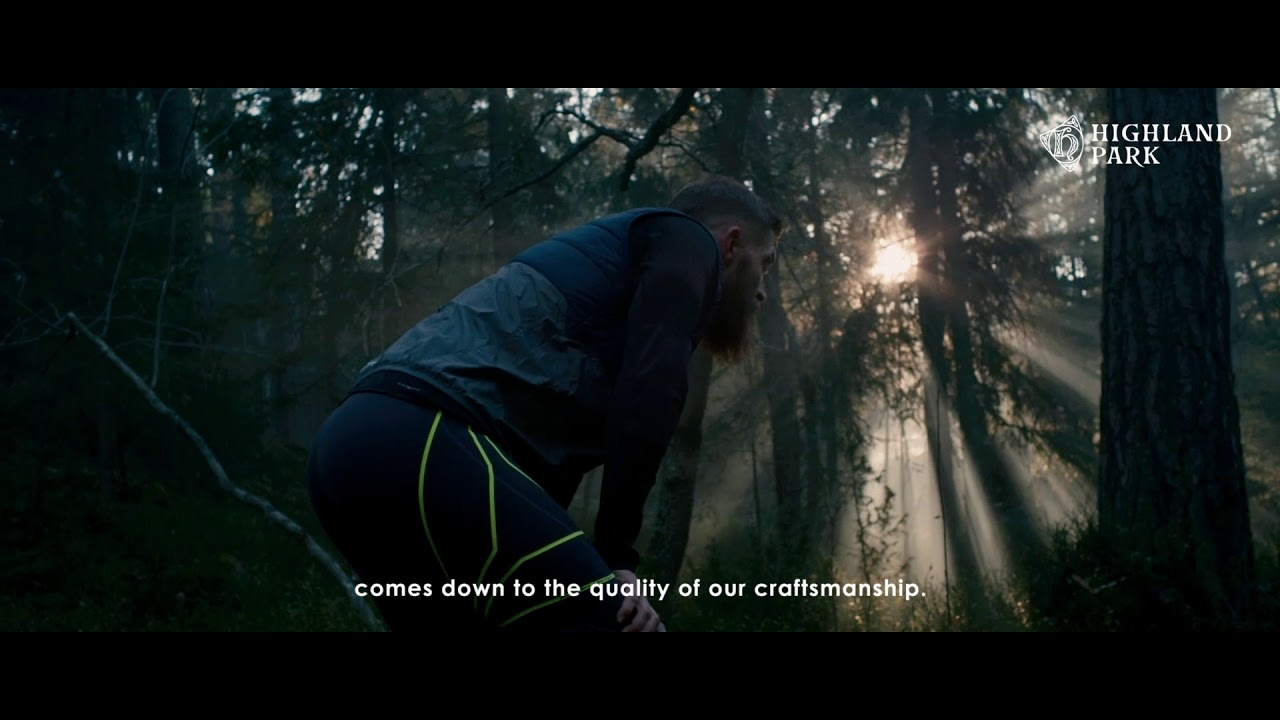 Presenting A Modern Day Viking Soul Tattoo Artist Daniel Beijner English Subtitles