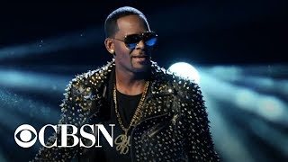 Prosecutors looking into R. Kelly as documentary renews focus on sexual abuse accusations