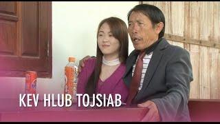 Pov qaib dib 'Kev Hlub Tojsiab' Short film (Staring, Npawg tooj, Pog Fav)