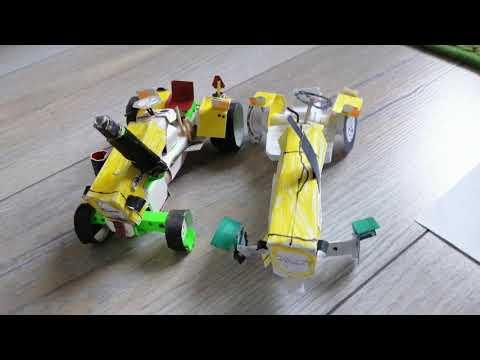 Modele Maszyn Rolniczych