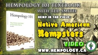 Did Native Americans grow cannabis? - Hempology 101 - Video 15