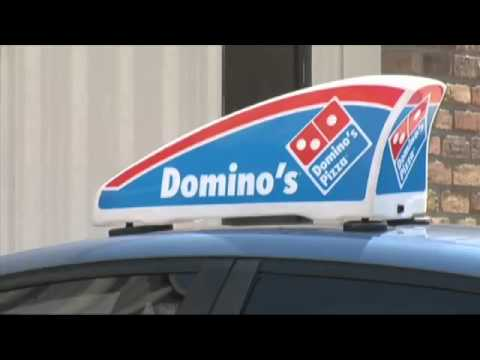 dominos pizza dxp oven fresh 2016 delivery car by starcook22rw. Black Bedroom Furniture Sets. Home Design Ideas