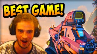 MY BEST GAME! - Destiny Multiplayer Gameplay - w/ Ali-A
