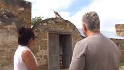 Funding to Improve San Ygnacio National Historic Landmark