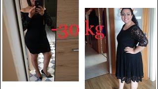 -30 Kg von Größe 48 auf 38 und das ohne Sport und Diät