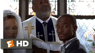 brown sugar 25 movie clip shes about to marry your man 2002 hd