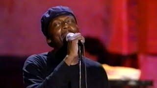 Jimmy Cliff - Samba Reggae - 8/14/1994 - Woodstock 94 (Official)