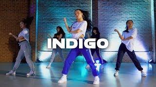 Gambar cover NIKI - Indigo | LUCY CHOREOGRAPHY