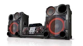 видео Домашние акустические системы