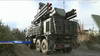 Израиль нашел ответ С-300 армии Сирии