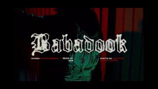 BONE COLLECTOR  //  BABADOOK   prod. parrish