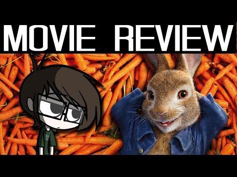REVIEW - Peter Rabbit (2018)