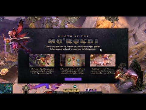 Wrath Of The MoRokai